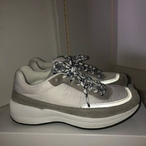 A.P.C. FEMME SNEAKERS
